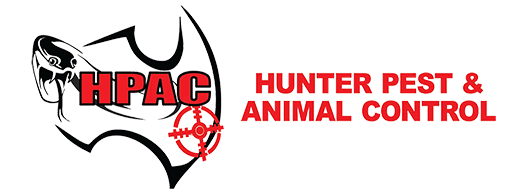 Hunter Pest & Animal Control